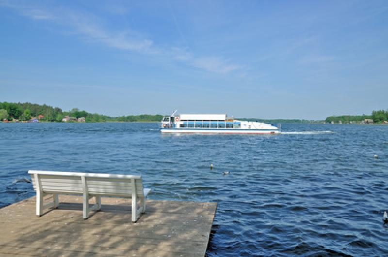 Urlaub - Krakow am See